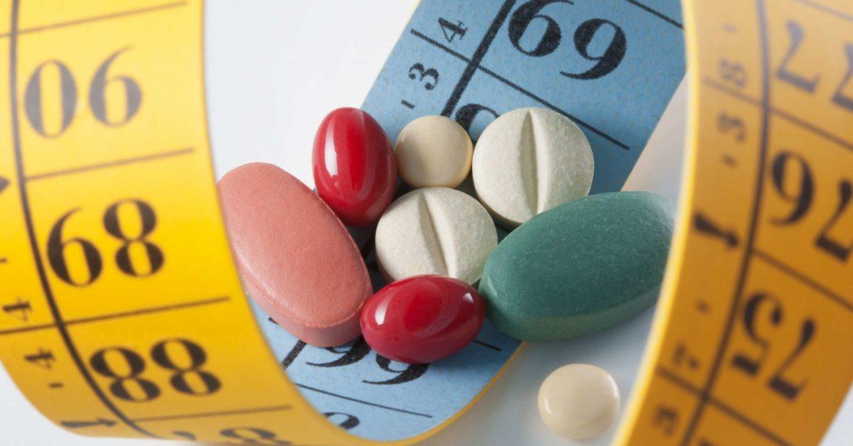 pillole dimagranti per chetosire
