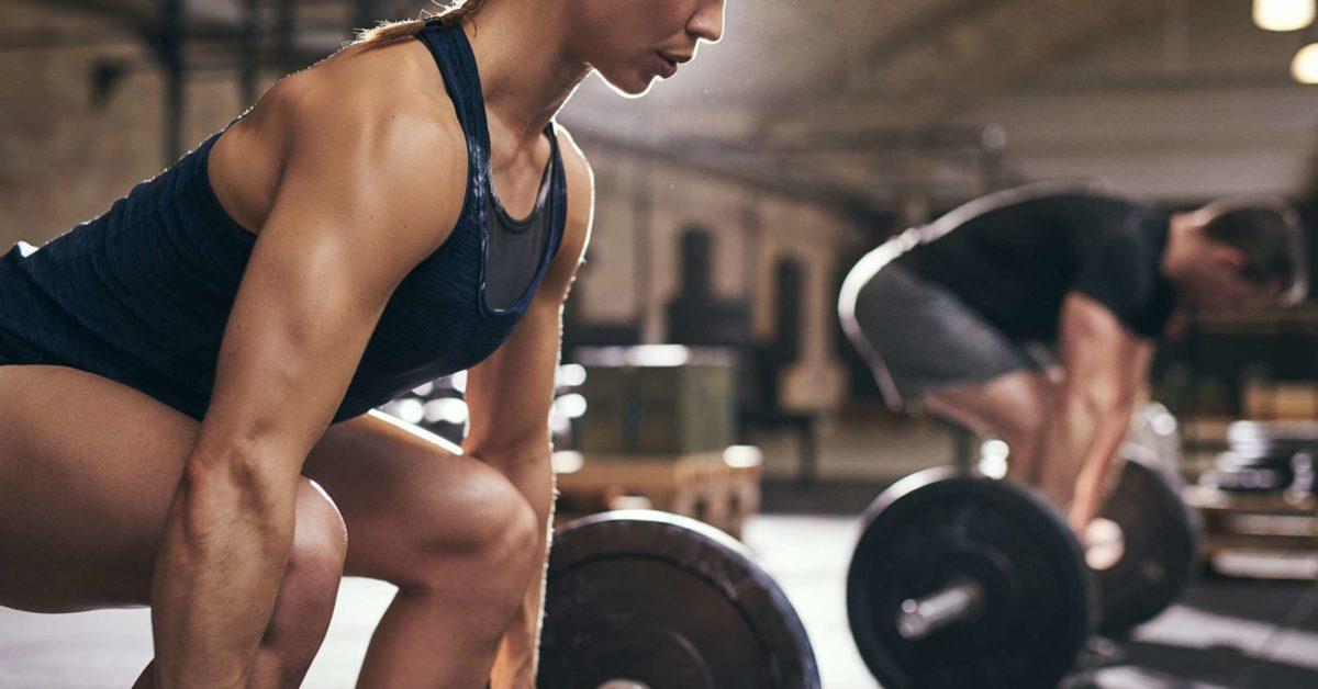 To go should everyday i gym Overtraining 9