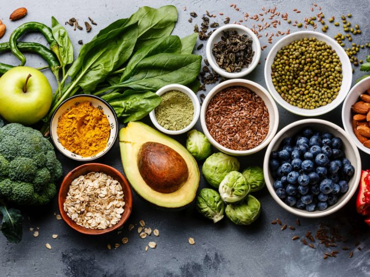 15 best plant-based protein foods