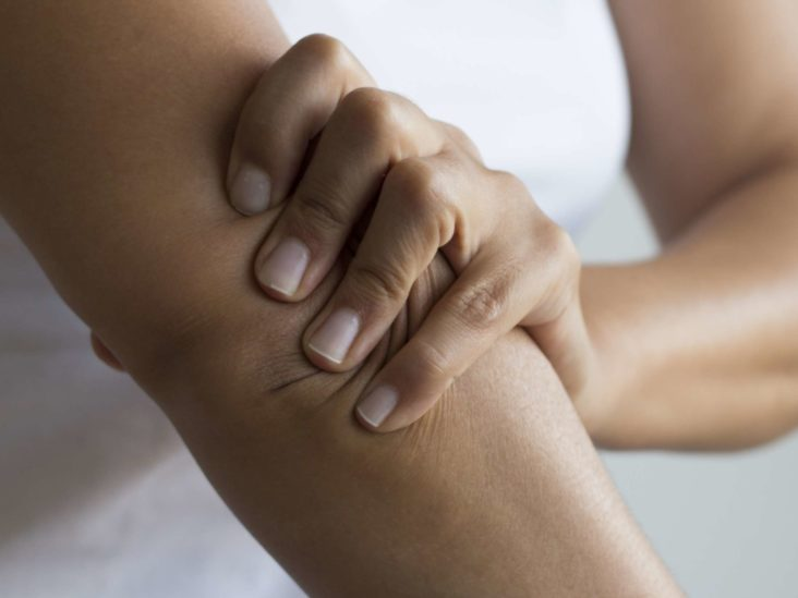 why i desire twinge inside my joints