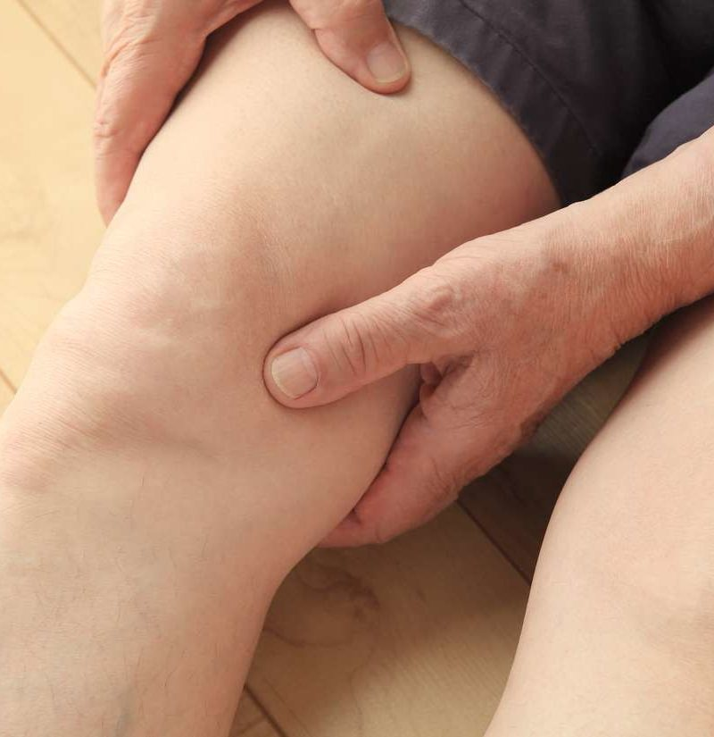 Heavy Legs Causes Home Remedies And Relief