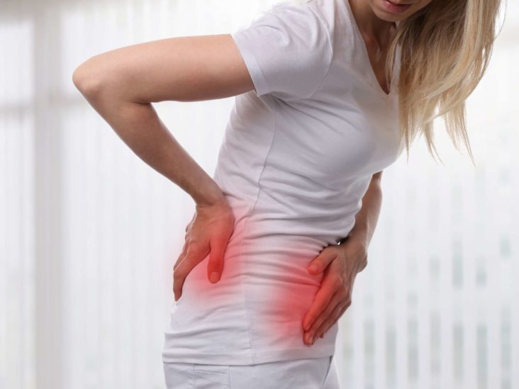 Kidney Infection Symptoms Causes And Treatment