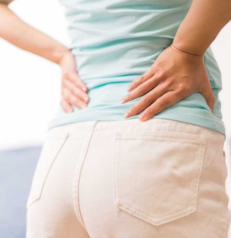 Lower Back Pain And Vaginal Discharge Causes And Risks