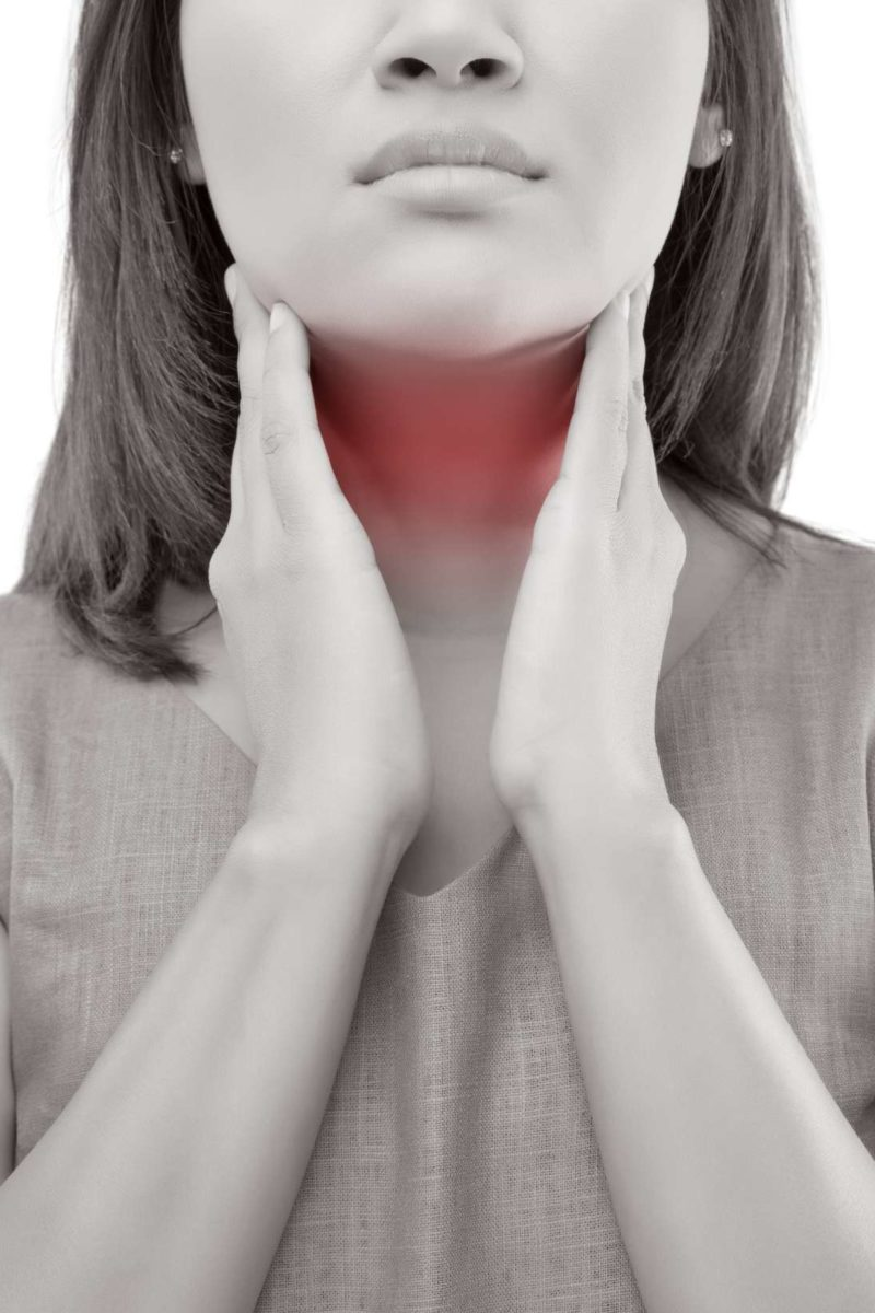 Warning Signs Of Oral Cancer Symptoms And Risk Factors