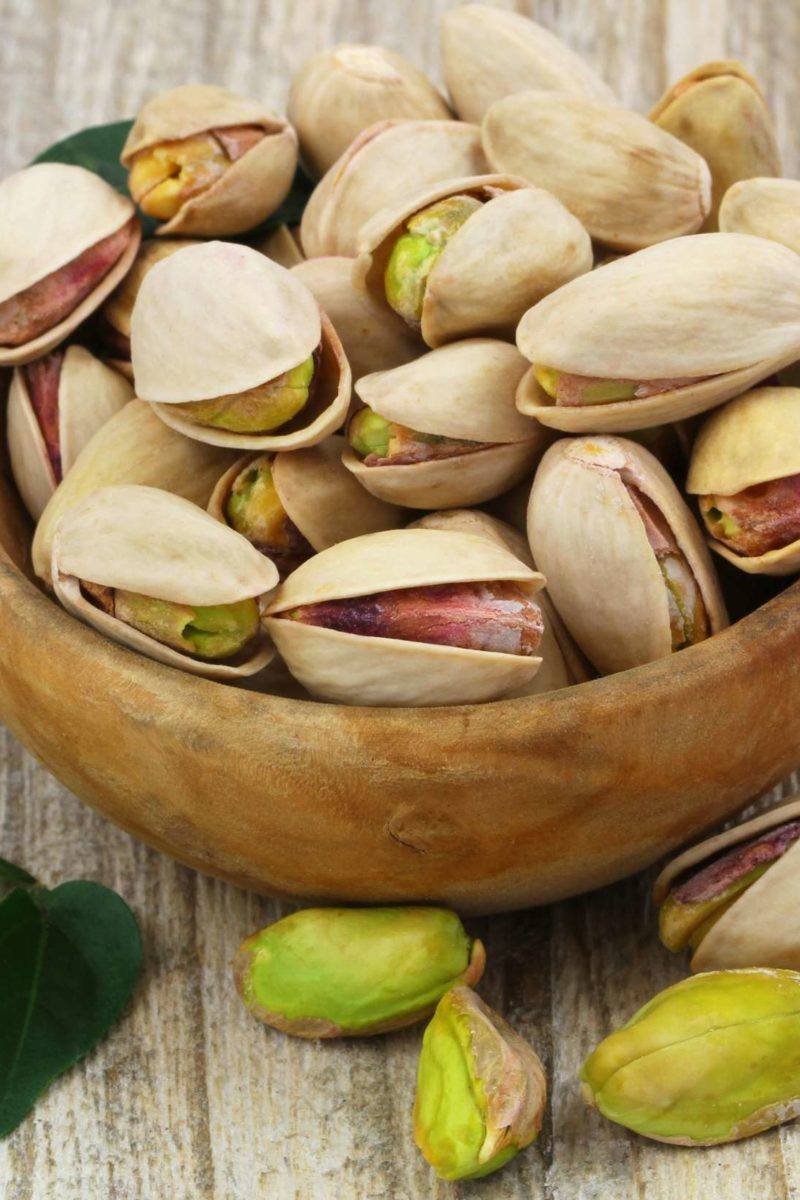 10 Benefits Of Pistachios Supported By Science