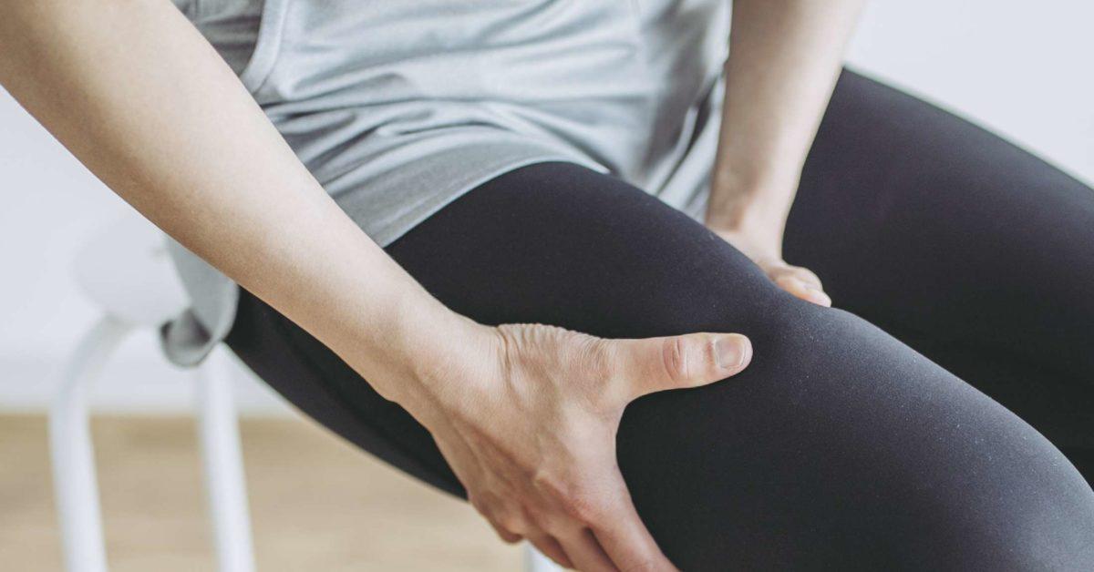 muscle sperm Can relaxants harm