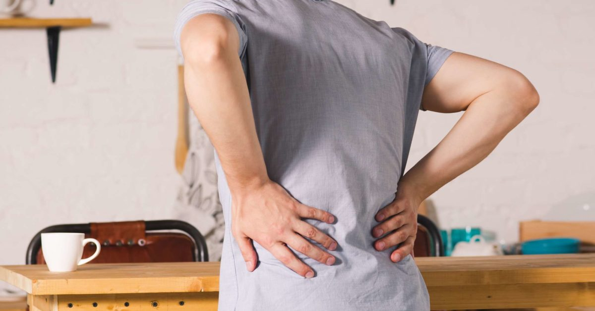 prostate cause sciatica