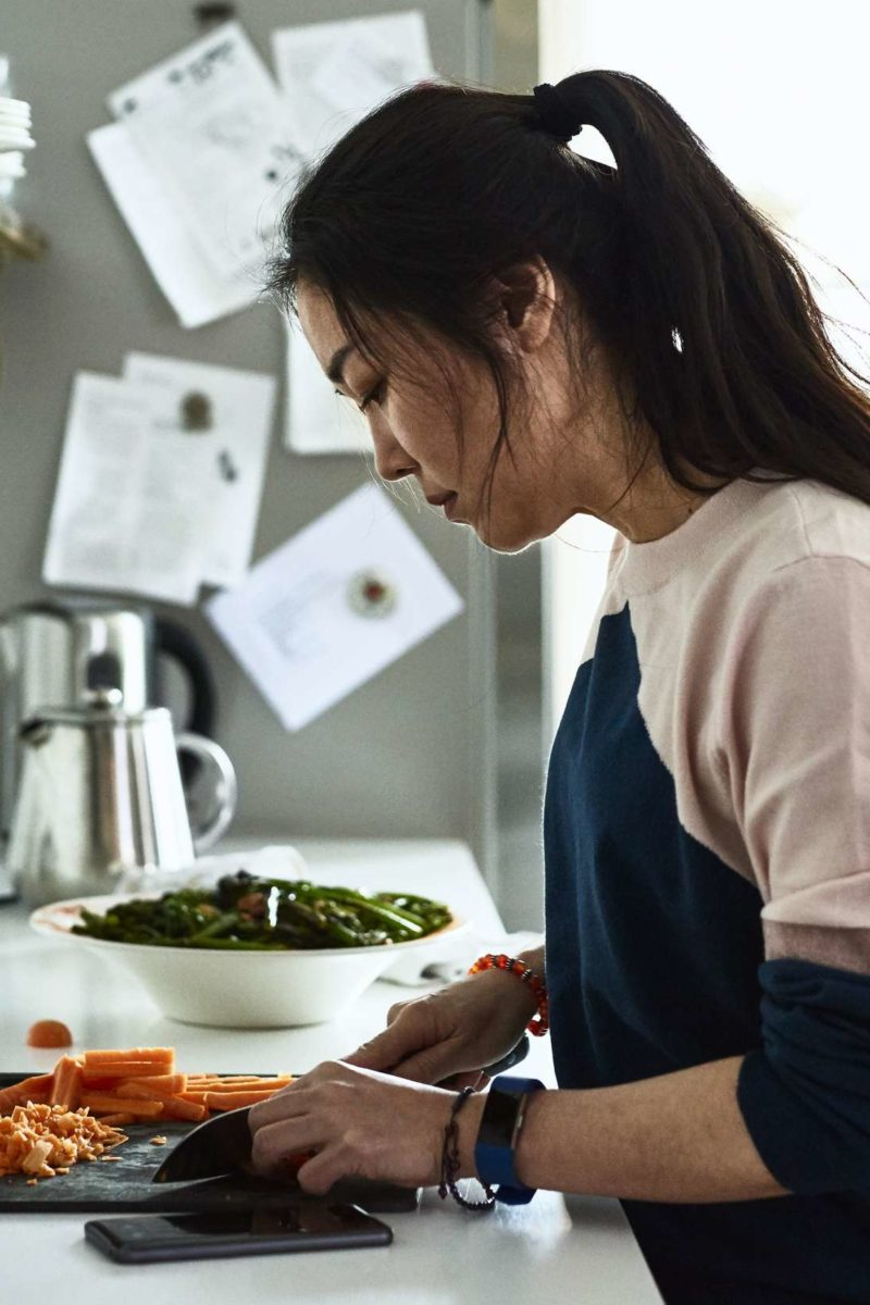 Healthy Eating for Older Adults