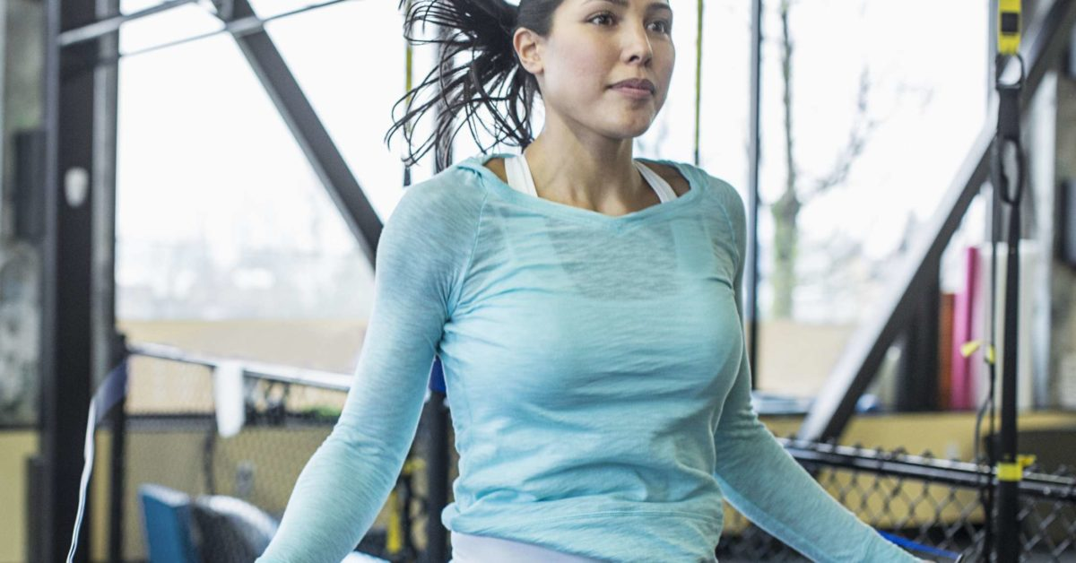when is cardiovascular endurance used in sport