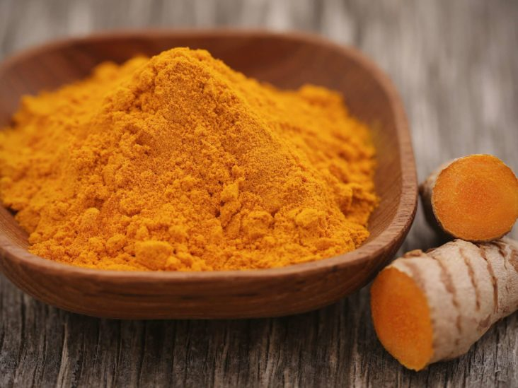 Does Turmeric Have Anticancer Properties