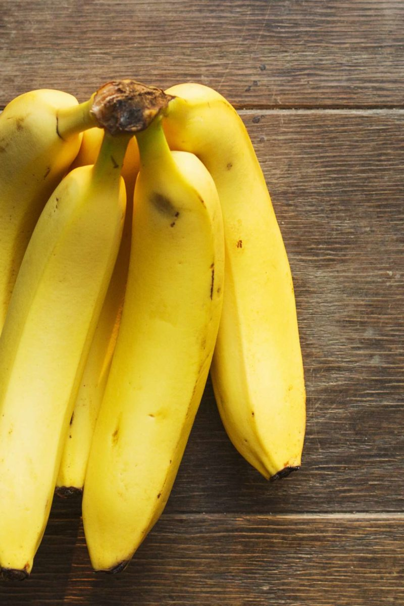 is bannana good for diet