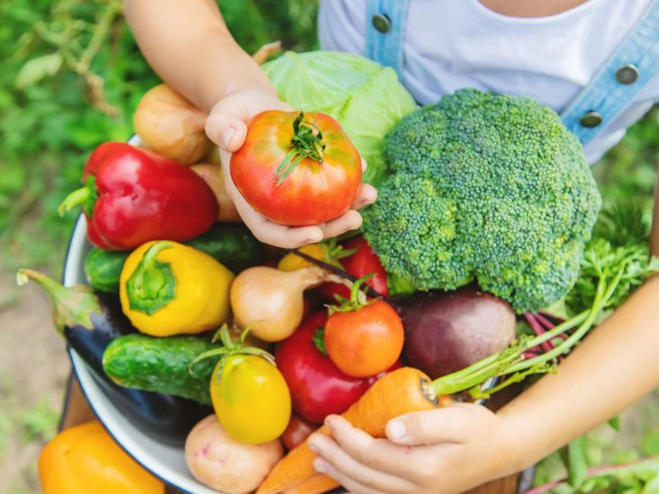 does diet affect the thyroid