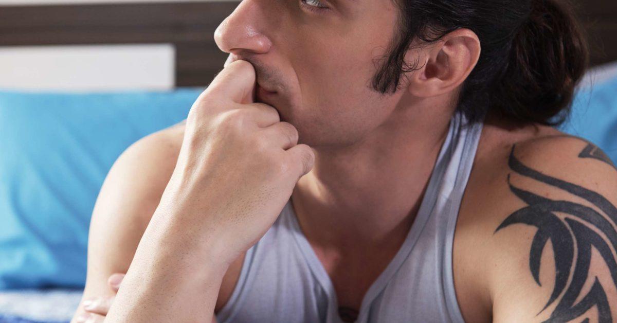 ejaculatrd prostatitis menos esperma