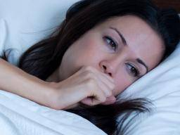 Coughing at night: Home remedies and causes