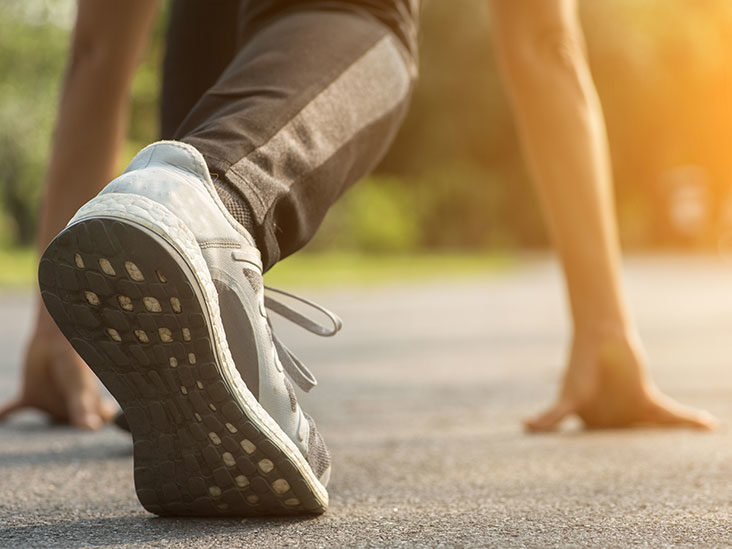 6 of the best running shoes for flat feet